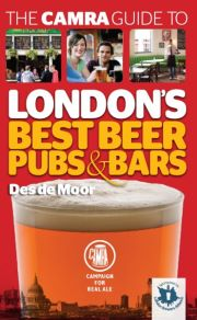 London's Best Beer Pubs & Bars