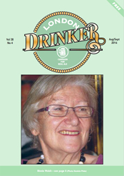 London Drinker August / September 2016