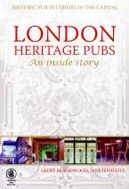 London Heritage Pubs cover